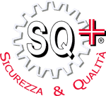 SQ+ (Sicurezza e Qualità) Logo
