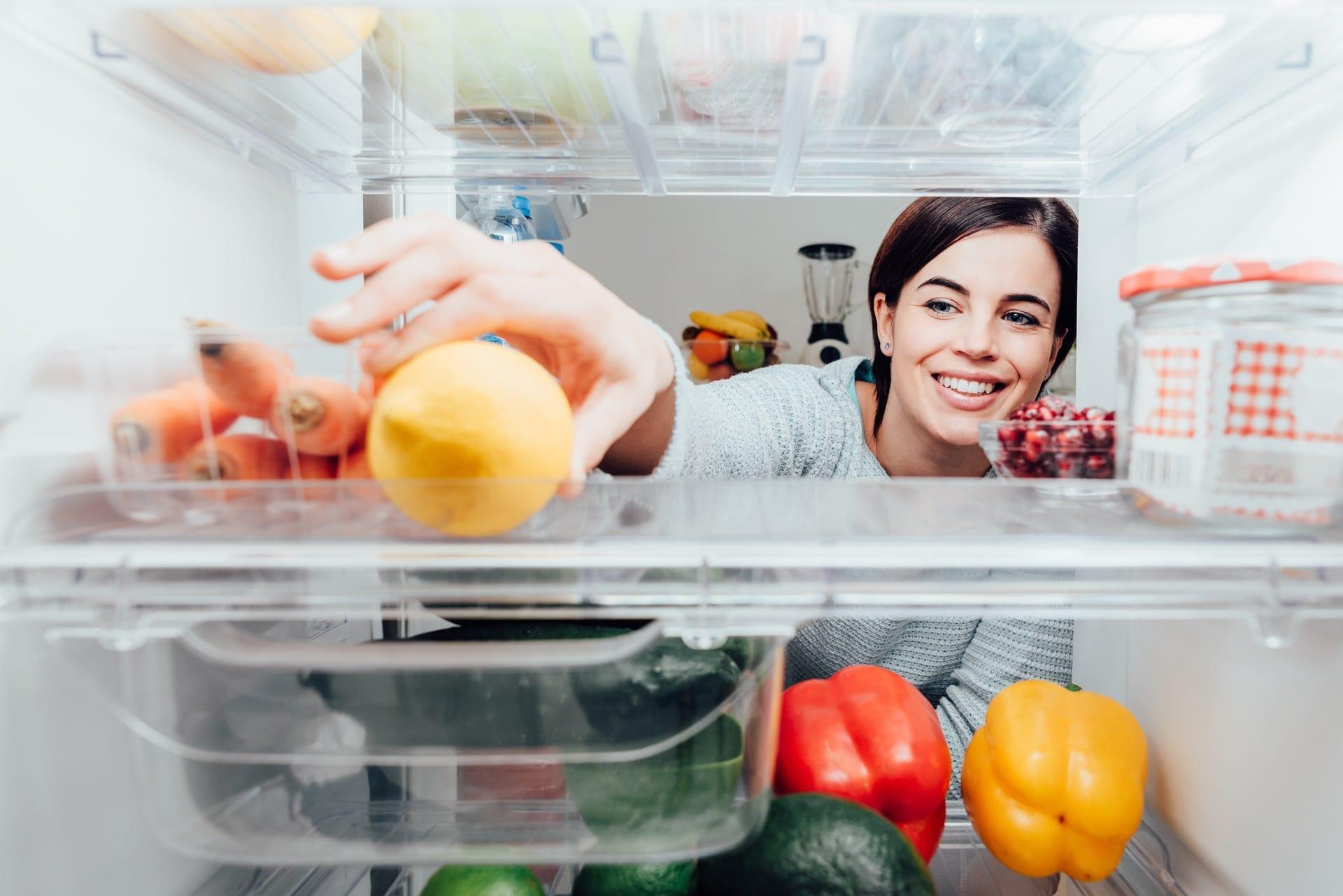 Il frigorifero in estate strategie e consigli per usarlo correttamente