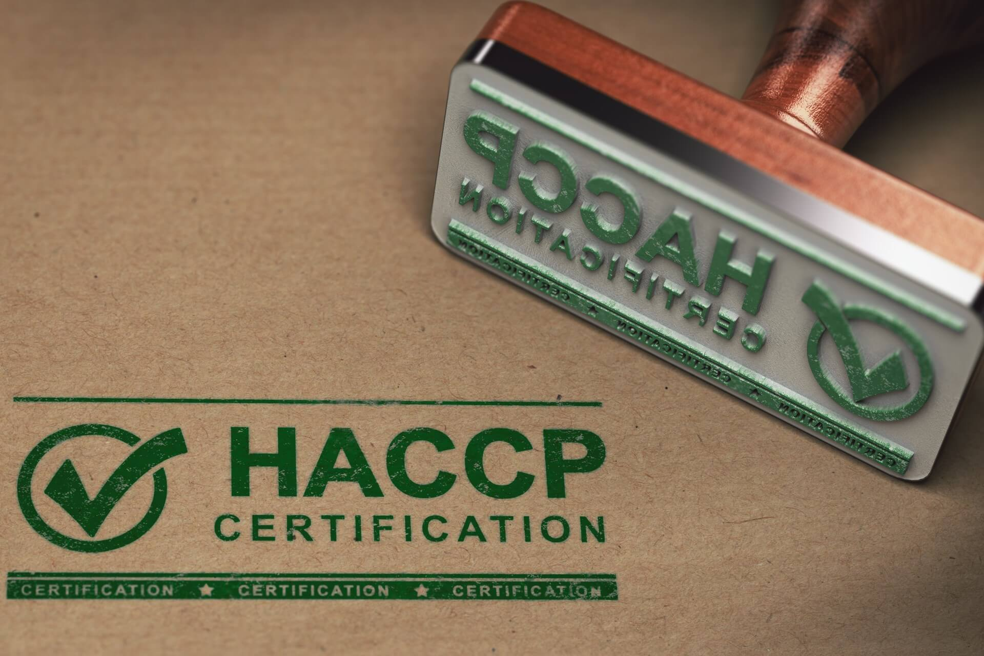 Norme igieniche HACCP il controllo dell'igiene degli alimenti