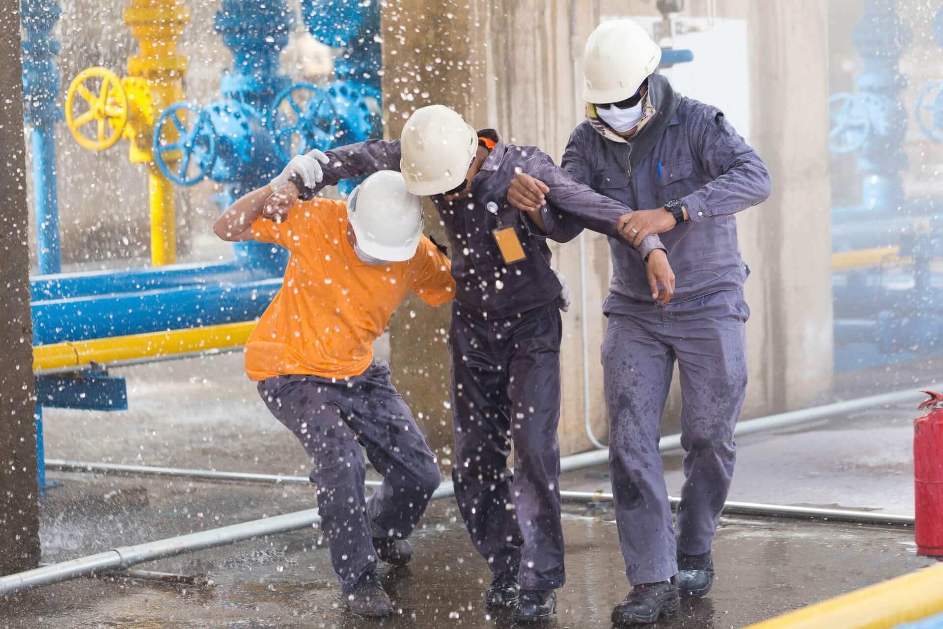 Aumento incidenti sul lavoro post lockdown scarsi controlli di sicurezza