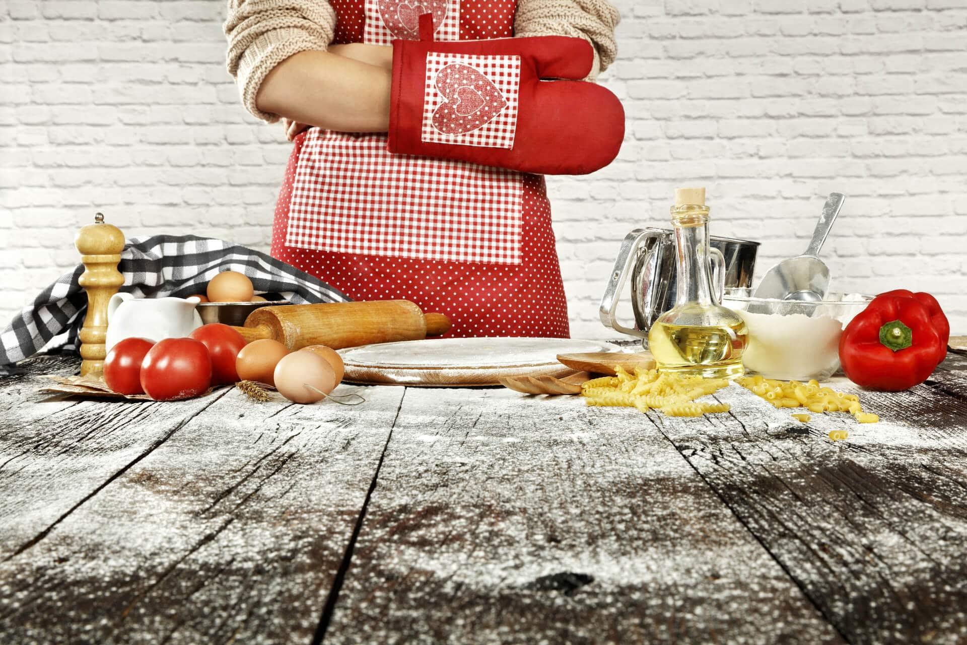 Impresa Alimentare Domestica l'impresa tra i fornelli di casa