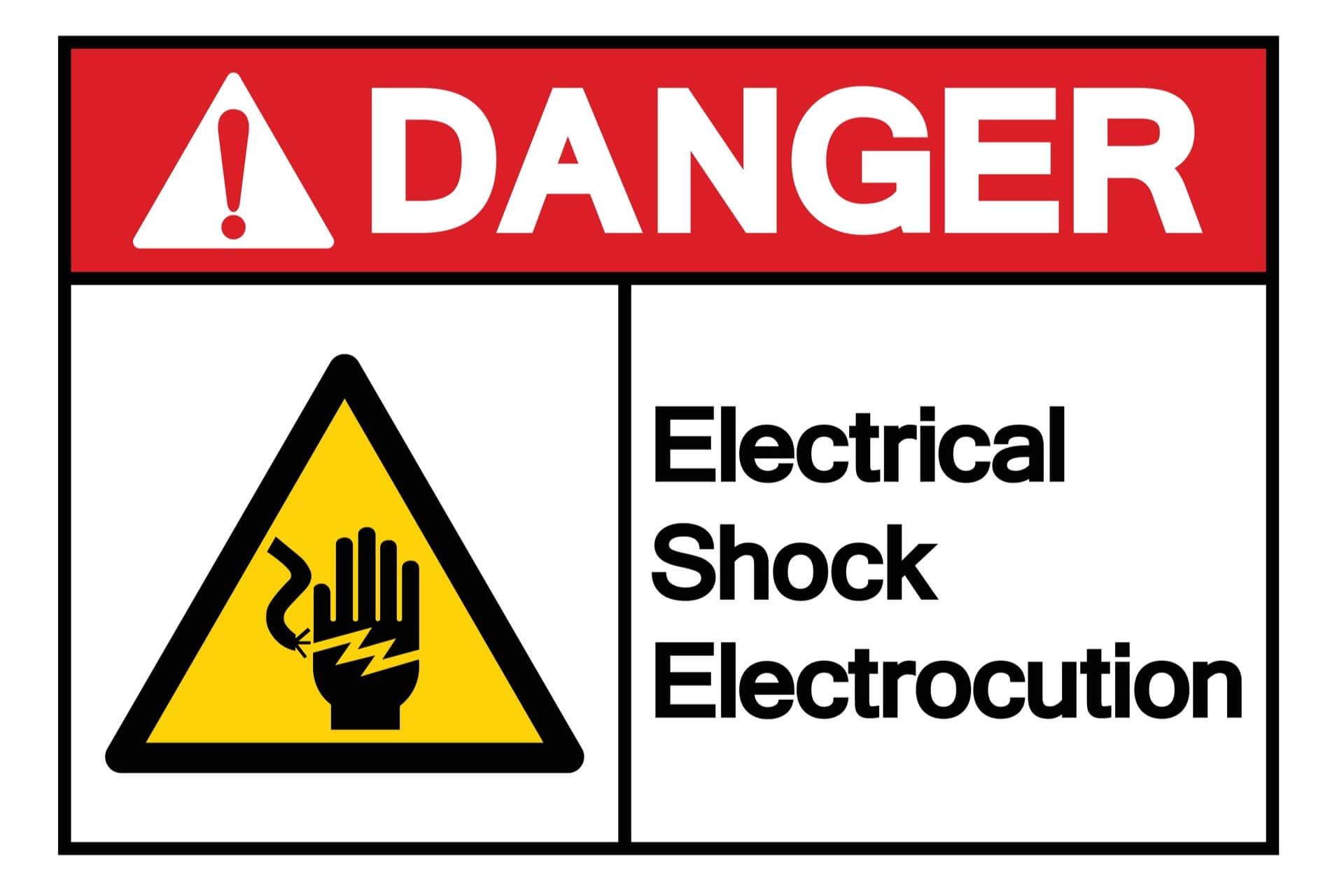 Valutazione del rischio elettrico e sicurezza sul lavoro cosa sapere
