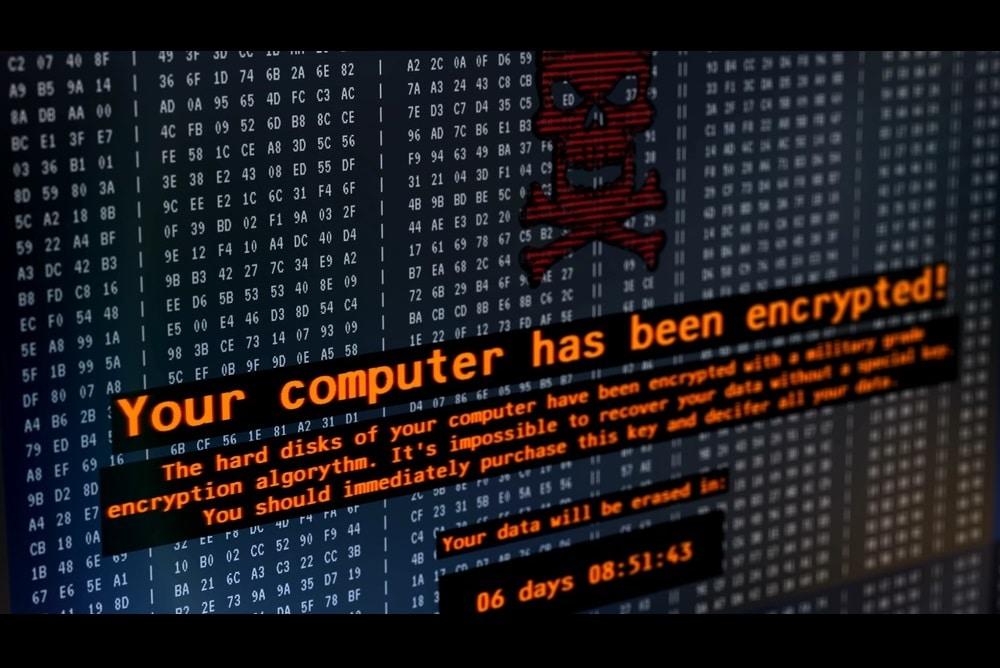 Attacchi cybernetici e richieste di riscatto il lato amaro del web