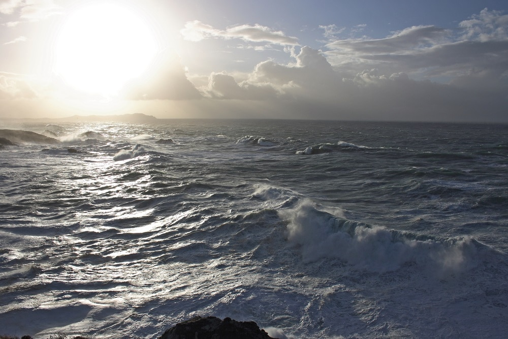Corrente del Golfo equilibrio climatico del Pianeta