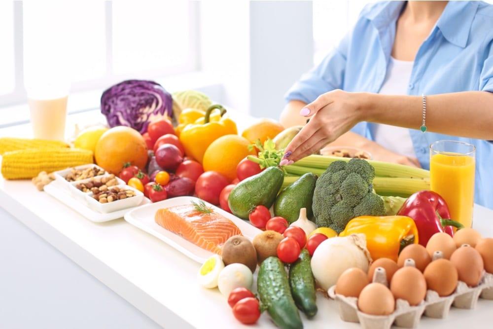 protezione della sicurezza alimentare