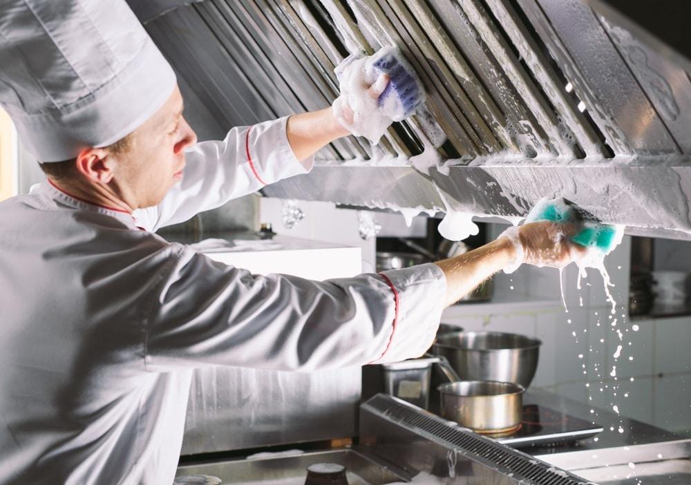 norme igienico sanitarie per le cucine di ristoranti