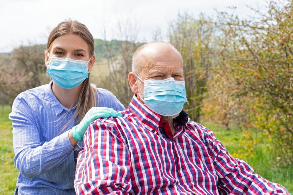 Caregiver familiari e Covid-19 una situazione sempre più difficile