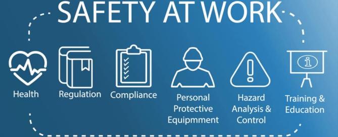 Il nuovo quadro strategico su salute e sicurezza negli ambienti di lavoro