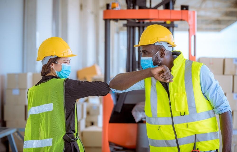 Novità sulla sicurezza sul lavoro le strategie UE per il periodo 2021 2027