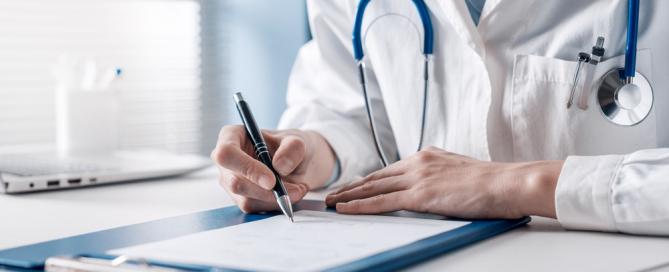 Che cosa contiene il Protocollo Sanitario redatto dal Medico Competente