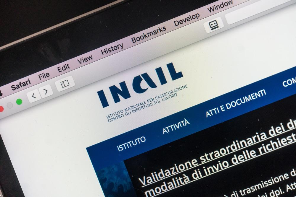 Il nuovo applicativo CIVA direttamente dall'INAIL